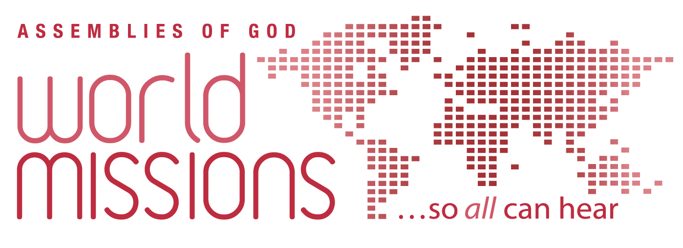 AOG World Missions