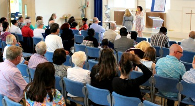 Loving Congregation