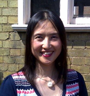 Viviane Lee